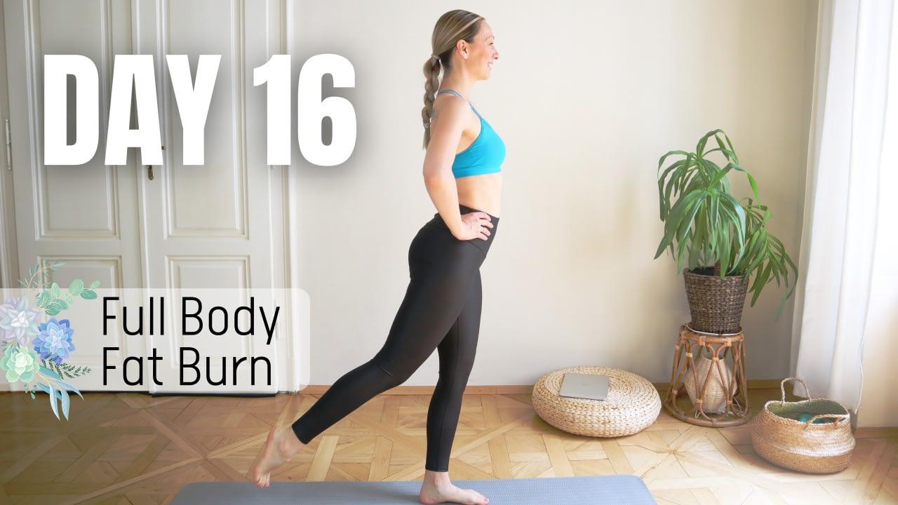 Full Body Fat Burn