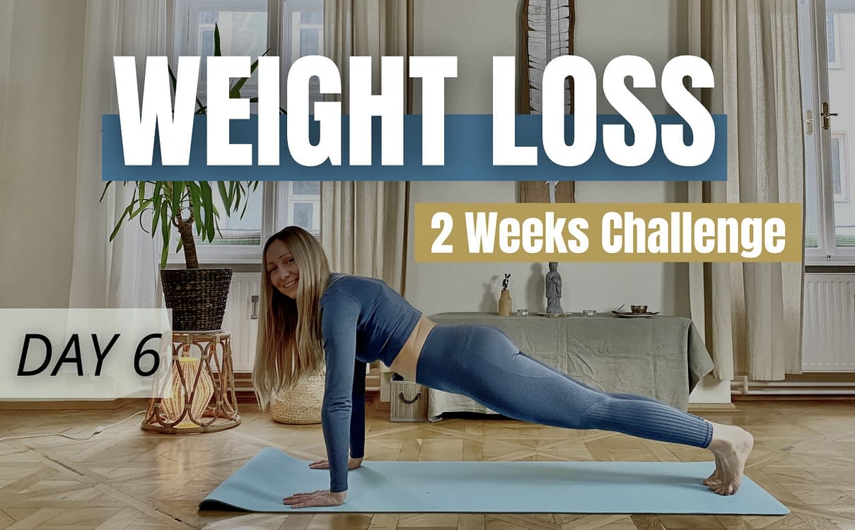 Weight Loss Day 6