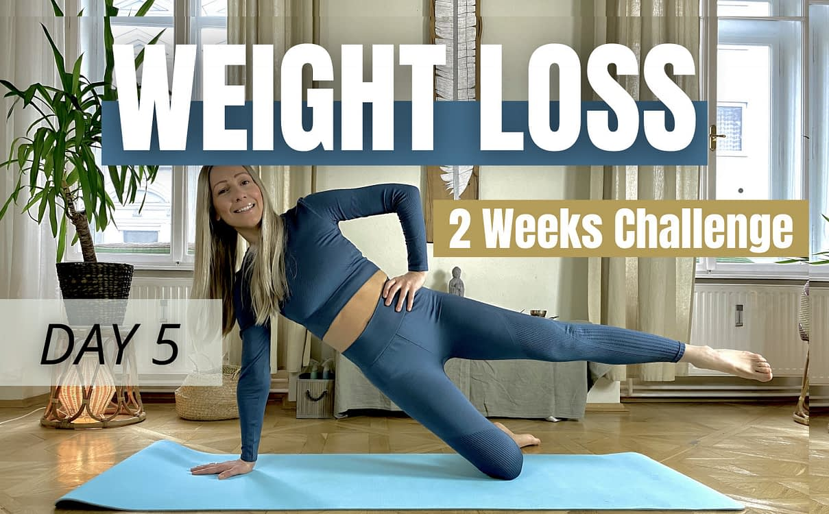 Weight Loss Day 5