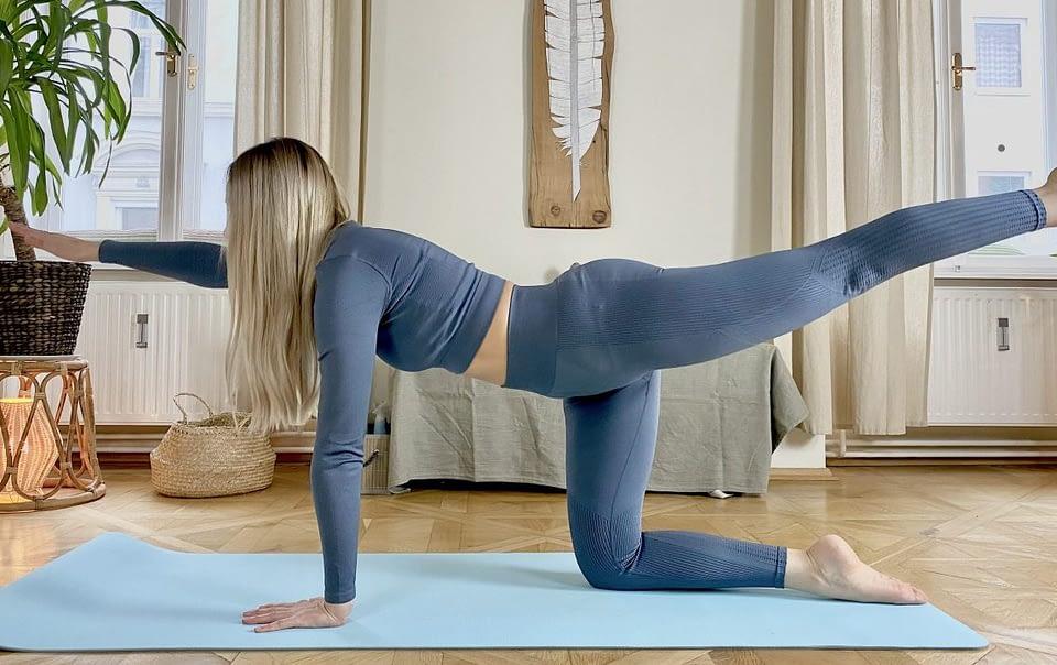 Cardio Pilates for Beginners
