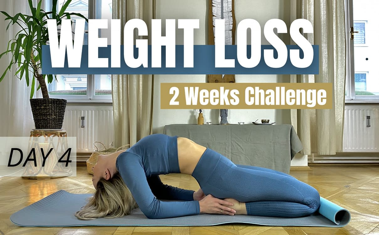 Weight Loss Day 4